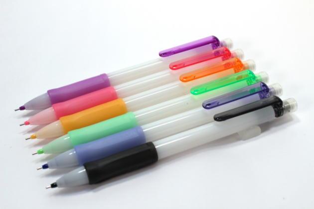 セーラーフェアラインミルクボールペン