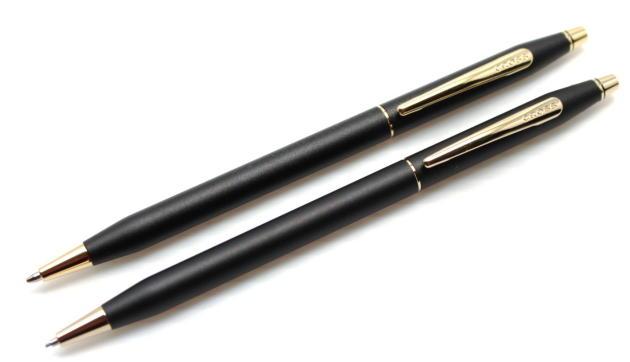 クロスボールペン クラッシックセンチュリー2502