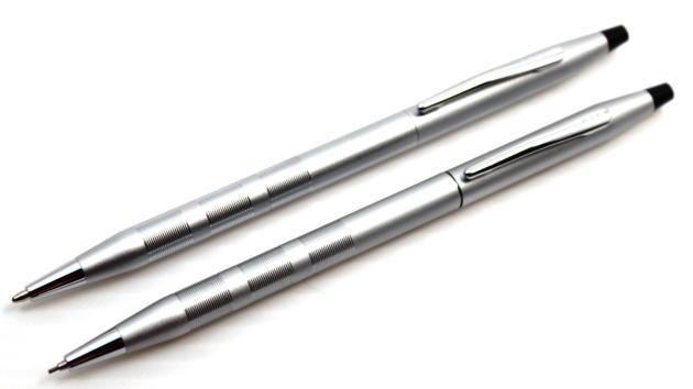 クロスボールペン クラッシックセンチュリーブラッシュ